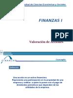 Valoracion de Acciones Cap 5.ppt