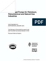 Api Std 610 Centrigugal Pumps For Petroleum, Petrochemical And Natural Gas Industries (9Th 2003 204P).pdf