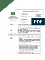 4.1.1.6 SPO Koordinasi Dan Komunikasi Program