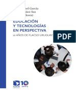Educacion y Tecnologias en Perspectiva
