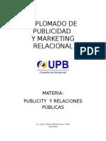 Publicity y RR PP