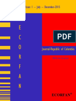 1. ECORFAN Journal Colombia V1 N 1