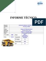 OT34809 Suspencion Trasera 830E