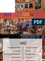 About the Festival
