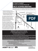 i 10 Sr210 Meeting Notification