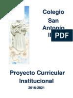 Proyecto CI 2017