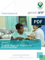 Modul 2 Praktik Asuhan Kebidanan Pada di Komunitas.pdf
