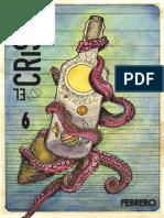 El CRisol Cultural - Febrero 6