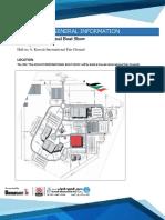 General Information. Kuwait International Boat Show