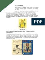 Historia Comics