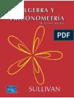 Álgebra y Trigonometría – Michael Sullivan – 7ma Edición