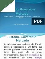 003 Estado e Mercado