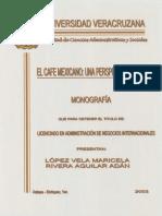 Monografia Del Cafe