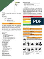 Manual QuincyQ 5120 Diesel Electico