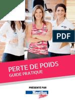 Guide Pratique Perte de Poids