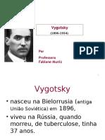 estação 7 vygotsky