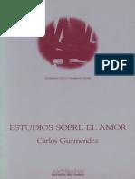 Carlos Gurméndez - Estudios sobre el amor.pdf