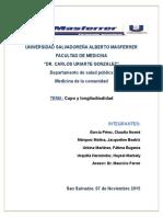 Trabajo de Medicina de La Comunidad Con Indice y Ficha