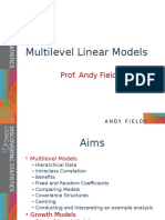 Dsur i Chapter 19 Multilevel Linear Models