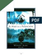 WENDY ALEC El hijo de la perdicion.pdf