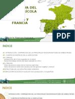 Comparativa Del Sector Agrícola Esp-fra