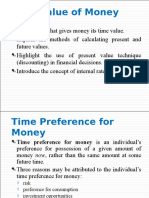 Time value of Money 1.ppt