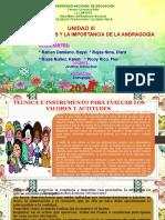 Andragogia Flor