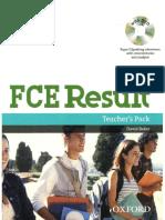 FCE Result Teacher's Book