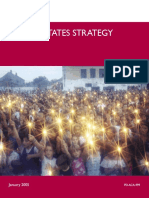 USAID Fragile States Strategy