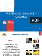 Prev Drog y Alcohol