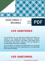 Sarcomas y Miomas