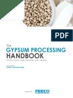Gypsum E Book