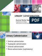 Case-Urinary Catheterizarion Dr.pnt(1)