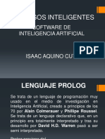Softwares de IA