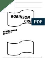 Robinson Crusoé - Ficha Internet