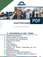 Electricidad Semana 13