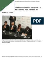 """""""La Comunidad Judía Internacional Ha Comprado La Patagonia Argentina y Chilena Para Construir Un Segundo Israel"""""""
