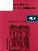 Al Saadawi, Nawal - Memorias de la cárcel de mujeres.pdf