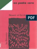 Al Saadawi, Nawal - Mujer en punto cero.pdf