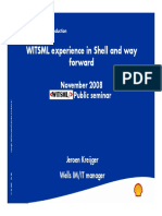 HSSE Presentation Shell