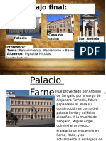 Historia de la Arquitectura I