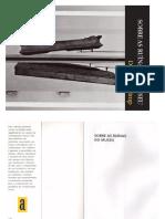 Livro - Douglas Crimp - Sobre as Ruínas Do Museu PDF