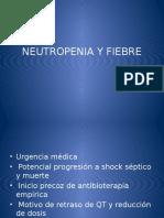 Neutropenia 2016