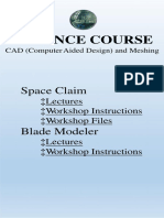 ANSYS Tutorial Pack (Links)