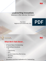 P1 Final Slides - Innovations in Underwriting and Risk Management (Paul Jones)_Demobb