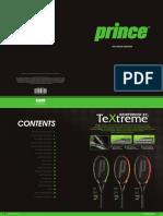 Prince 2015 Catalog