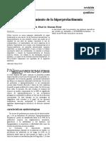 Diagnosis and Management of Hyperprolactinemia.en.Es