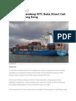 Direct Call Pelabuhan Makassar 2