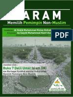 Buku Pintar FSI - Haram Memilih Pemimpin Non-Muslim.pdf