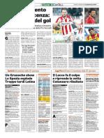 La Gazzetta dello Sport 31-01-2017 - Calcio Lega Pro